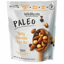 WildRoots Paleo Nutty Chocolate Trail Mix 26 oz