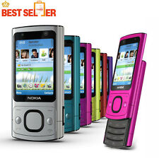 Téléphone Portable NOKIA 6700s 6700 Slide 5.0MP Aluminum Video FM GSM 3G Gris