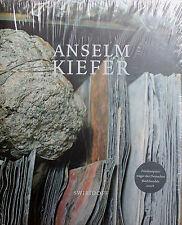 ANSELM KIEFER - Laßt tausend Blumen blühen. Kunsthalle Würth 2004. Neu in OVP!