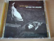 GORDON GANO - Hitting The Ground CD Alternative Rock / Violent Femmes