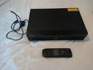 Pioneer DV-260 DVD Player