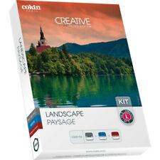 Cokin Z-Pro U300-06 Landscape Kit  inkl. 3 Filter (Z121S, Z123S, Z125S)