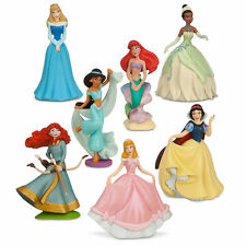 Disney Princess Figure Play Set 1 * Theme Parks Exclusive!*