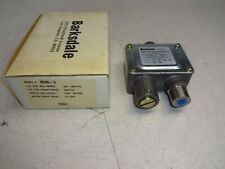 BARKSDALE 9048-3 PRESSURE ACTUATED SWITCH