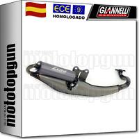 GIANNELLI ESCAPE COMPLETO RACE EXTRA V2 GILERA RUNNER 2000 00 2001 01
