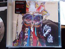 GANG GANG DANCE (TINCHY STRIDER) -SAINT DYMPHNA - 2008 WARP CD