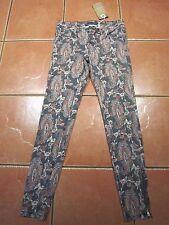 NEW! womens BILLABONG seeker skinny leg style pants SZ 26-8