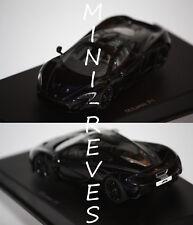Autoart McLaren P1 2013 Noire 1/43 56014