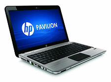 HP Pavilion DM4-1100 14-inch laptop 4GB RAM 1TB HDD Intel Core i5 M430
