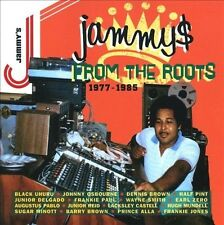NEW Jammy's From The Roots [2 CD] (Audio CD)