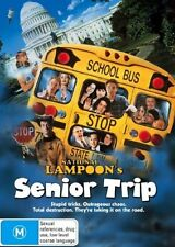 National Lampoon's Senior Trip (DVD, 2007) VGC Pre-owned (D94)