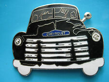 1948 - 1953 CHEVROLET TRUCK   - Hat pin , lapel pin , tie tac , hatpin GIFT BOXD