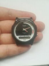 vintage  CASIO 308 AQW-5 JAPAN M WATCH FOR SPARE FOR REPAIR