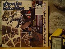 ETRON FOU LELOUBLAN Les Trois Fou's Perdegagnent (Au Pays Des...) LP/1978 France