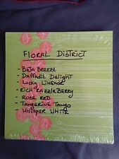 Stampin' Up 12 x 12 Designer Series Paper--Floral District RETIRED