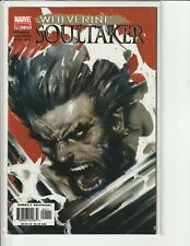 New listing Wolverine Soultaker 1 2 3 (2005) Lot of 3 comics