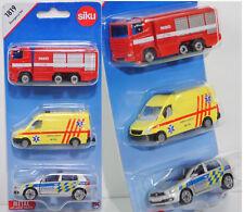 Siku Super 1615 06101 bombardier tranvía marfil colección Chequia