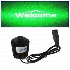 Welcome 532nm 50mW Red laser module for laser projector, shop,club,party,discoUK