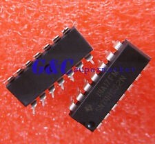 10Pcs 74Hc32 7432 Sn74Hc32N Quadruple 2-Input Or Gates Dip-14