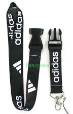 New 10 Pcs Popular Cloth Logo Mobile Phone LANYARD Neck Strap Charms NLK-4