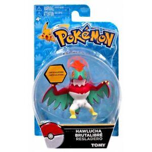 Tomy Pokemon Hawlucha new sealed
