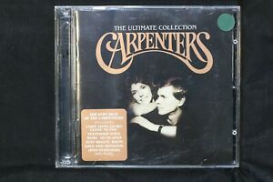 Carpenters – The Ultimate Collection   - CD (C1228)