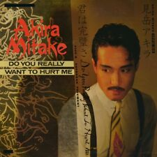 "7"" AKIRA MITAKE 大塚貴彦 IPPU-DO You Really Want To Hurt Me CULTURE CLUB EPIC 1982"
