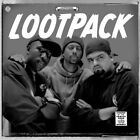 "Lootpack Loopdigga EP PA Vinyl 12"" Record madlib non Soundpieces lp tracks"