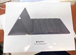 Apple MPTL2LL/A Smart Keyboard for 10.5 inch iPad Pro - Black Air 3rd / IPad 7 8