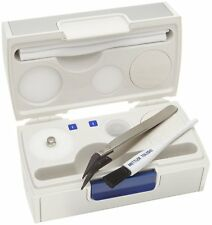 Mettler Toledo 11123105 CarePac ASTM with Carrying Case, 5 g and 200 mg