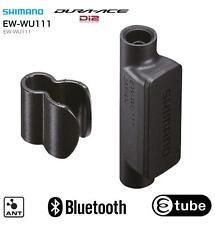 Shimano EW-WU111 Inline ANT+ WIRELESS BLUETOOTH UNIT Di2 E-TUBE Garmin 1000 820