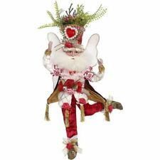 Mark Roberts 2020 Collection Be My Valentine Fairy Figurine, Small, 11 inches
