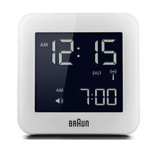 Braun BNC009WH-RC Digital Cuarzo Reloj
