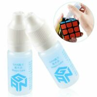 GAN Magic Lube 10ml Zauberwürfel Speedcube Magic Cube Magischer Würfel