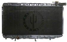 Radiator-GTS Performance Radiator 538