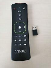UK 5V 3A 3000mA Adattatore Muro addebito per le MINIX NEO U1 Android TV Box
