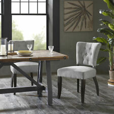 INK+IVY Orlando Dining Chair (set of 2) - Open Box