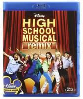 High School Musical Blu-ray REMIX