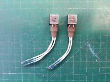 DC - 500MHz RF sensibili del segnale di commutazione. RF RELAY. alta G Brand, Mil Spec