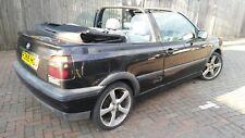 Volkswagan Golf MK3 Convertible Automatic Spares or Repair