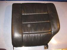 OPEL FRONTERA B 5 türig: ledersitz, cuir mobilier, dossier de siège arrière gauche * fdtm