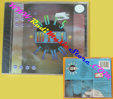 CD DOTS WILL ECHO Omonimo Same 1991 Us HIGH STREET SIGILLATO no lp mc dvd (CS12)