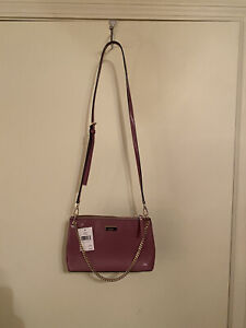 KATE SPADE New York Leather Crossbody Bag $228