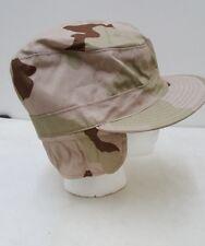 3-Color Desert Patrol Cap-7 5/8