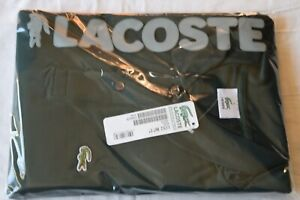 Polo Lacoste Devanlay taille 7 100% coton neuf dans son emballage d'origine