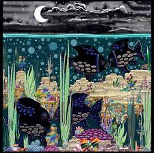 """Fish Print of Original Art-DeDe Shamel-8""""x10""""-Listed-Limited Edition"""