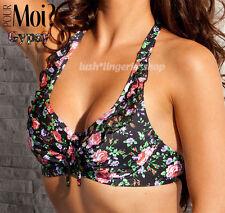 Halterneck Floral Pour Moi Swimwear for Women