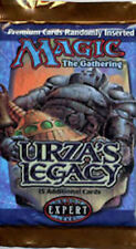 Urza's Legacy Unopened Booster Pack Magic The Gathering MTG Sealed