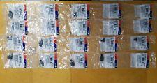 LEVITON (Lot Of 20) 41085-SEC (Black) Quickport  Singlemode Sc Adapter Module