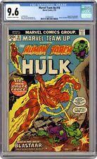 Marvel Team-Up #18 CGC 9.6 1974 1618342015